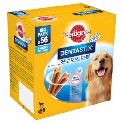 Родословной DentaStix (крупные породы) деликатес dentystycz
