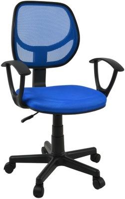 DROPIK stoličky, kancelárske stoličky vetrané mteriał