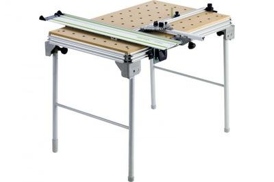 Multifunkčné tabuľka Festool MFT/3 495315