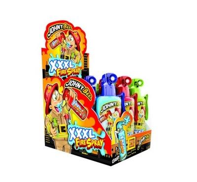 Gaśnica cukierek w płynie XXXL Fire Spray 12szt
