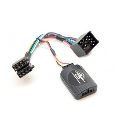 Adapter sterowanie z kierownicy BMW E46 E39 E38 Z4