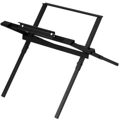 Stôl výškovo nastaviteľný ťažké DE7450