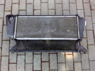 CHŁODNICA WODY INTERCOOLER VW LT 2.5 TDI SDI