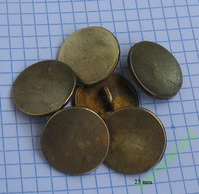 пуговицы прусские гладкие (2 )