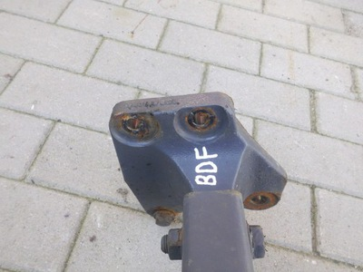 MOCOWANIE BŁOTNIKA LEWEGO DAF 85 CF 6X2 BDF