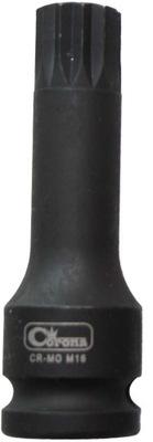 CORONA IMPACT CASTLE SPLINE 1/2 M10 78MM 1624