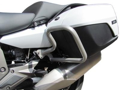 Zadné svetlo bar DBALI na BMW K 1600 GT/GTL (11-16) - šedá