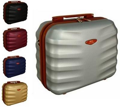 KUFEREK BAGAŻ TORBA PODRÓŻNA WALIZKA CARBON XL