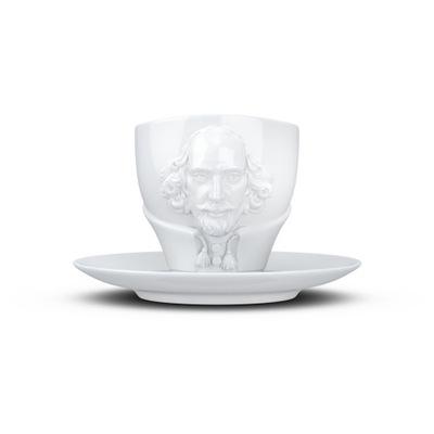 Šálku Kávy Shakespeare Tassen