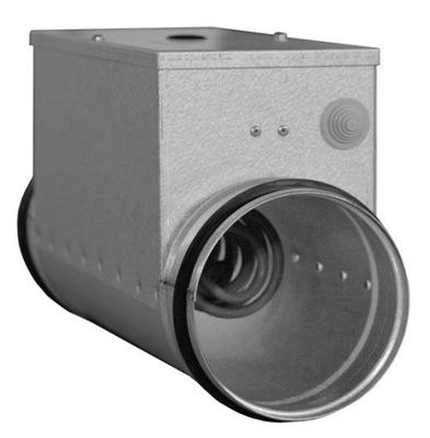OXY-Ohrievač kanál OH 250/60/1F