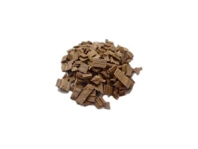 хлопья чипсы дубовые слегка жарят FR 250г