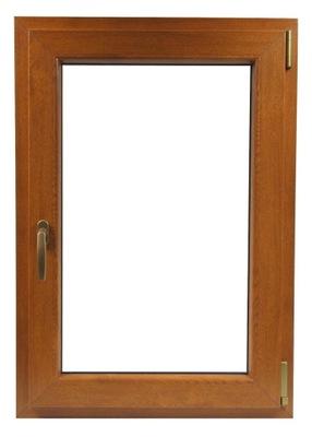 Zaktualizowano okno pcv 60x120 złoty dąb - 7392632269 - oficjalne archiwum allegro TA72