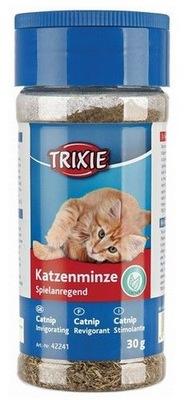 Игрушка Для Кота Catnnip - кошачья мята 30г