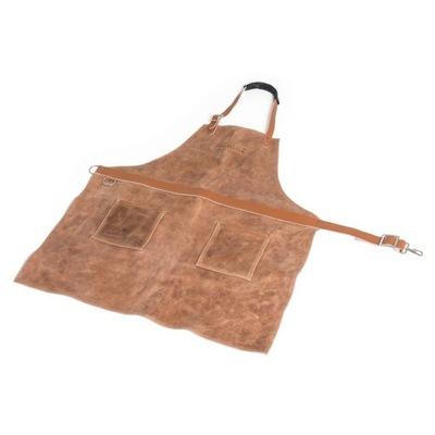 Frtuch kožené grilovanie Barbecook sek.kravy