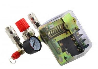 ВЫКЛЮЧАТЕЛЬ давления компрессора, компрессор 380V 3F