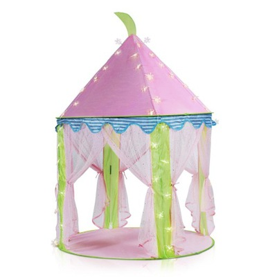 Палатка башня Дворец ??? девочки ??? весело, LED