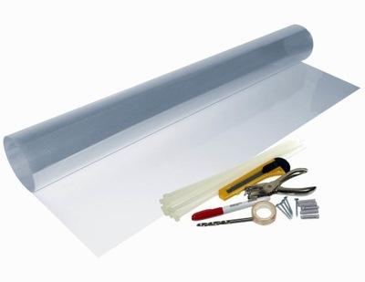 Ochrana pre oplotenie, PVC filmu 250x90cm