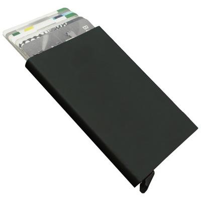 Etui na karty kredytowe GALO 944 czarne RFID
