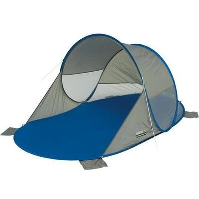 Namiot plażowy High Peak Evia błękitno grafitowy
