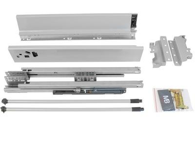 MODERNBOX GTV 500 мм Средний Грузоподъемность 40 КГ супер Цена