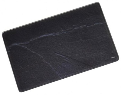 черная доска стеклянная KESPER 30 x 20