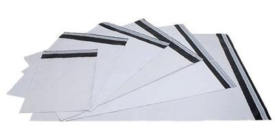Foliopak Foliopaki ,mocne Koperty 420x320 (XL) 100