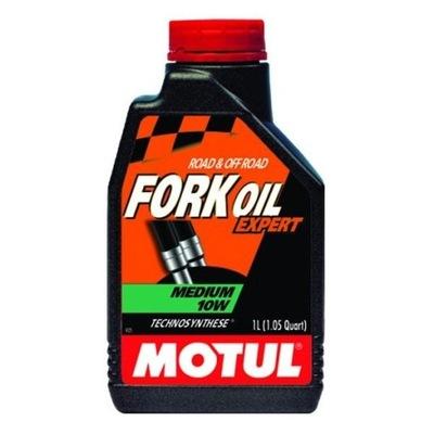 Olej do amortyzatorów lag 10W Motul Fork Oil Exper