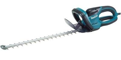 Nožnice na živý plot - Poľnohospodárska technika MAKITA UH5580! 670W! 550 mm!