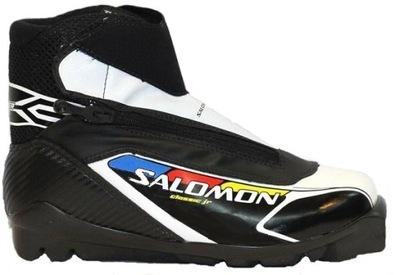 Buty biegowe Salomon S Lab Carboon Skate 41 13
