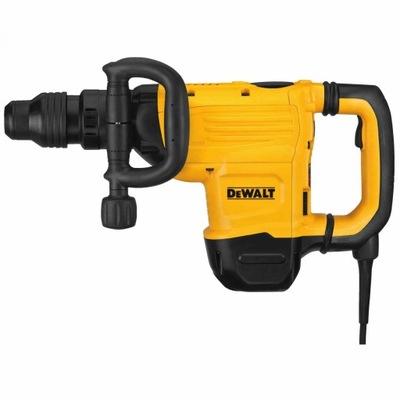 Młot udarowy 1600W 13,3j SD MAX DeWALT D25872K