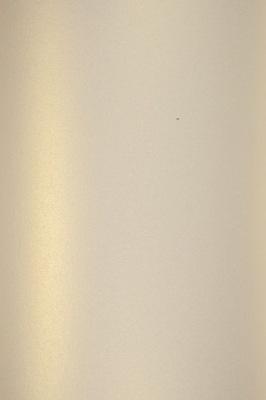 Papier ozdobny perłowy Majestic 250g j. złoty 10A4