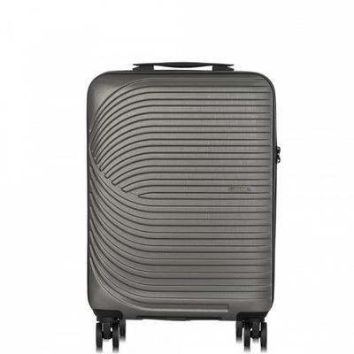 76ea602fa4654 Walizki podróżne do samolotu (bagaż podręczny i nadawany WizzAir, LOT,  Ryanair) z poliwęglanu (polikarbonatu), - Sklep Allegro.pl