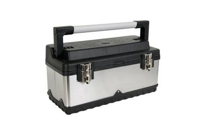 TOOL BOX KOVOVÉ 505x235x225mm OTBA6