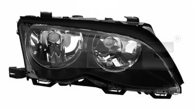 REFLEKTOR LAMPA TYC BMW 3 (E46)