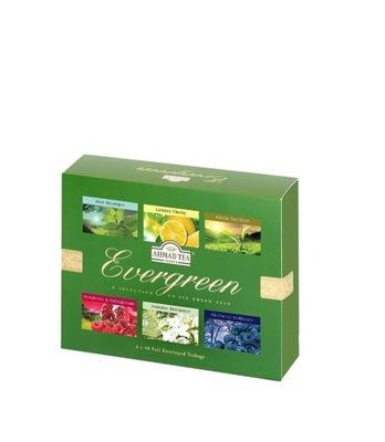 Ахмад Evergreen Selection 6x10 конвертов