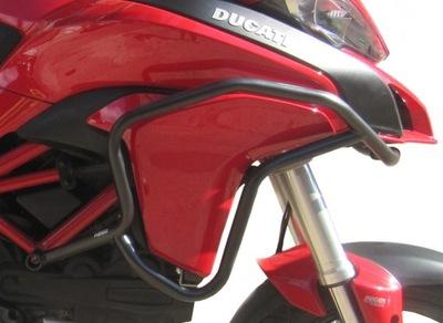 svetlo bar DBAŤ Ducati Multistrada 1200/950 - black