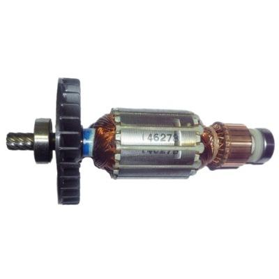 Rotora motora kotúčová píla Makita 5604r OE