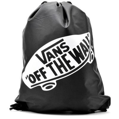 8482fd6c6197c Worek Vans BENCHED BAG DIY Scribble VN000SUFYEL1 - 7515113062 ...