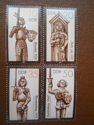 NRD - Historyczne pomniki - Mi. 3063-66 **
