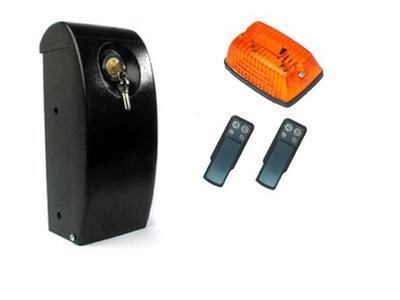 POĽSKÝ automatický pohon pre posuvné dvere PANELY