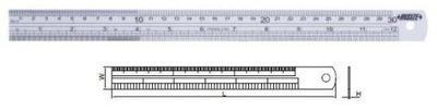 INSIZE Мерка MLPd диапазон измерения 1000 мм / 40