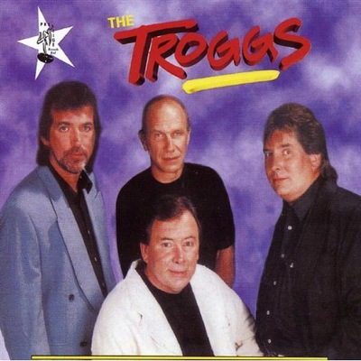 THE TROGGS - All The Hits Plus More