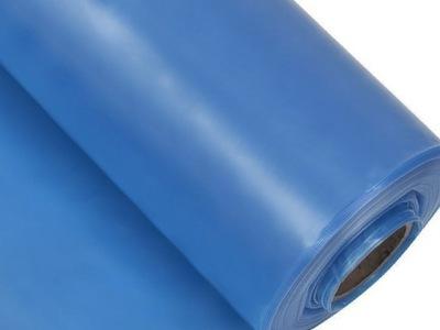 Film tunelowa záhradnícke UV modrá 2 6 x 33 m