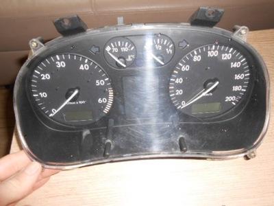 VW POLO 97r. 1.0 1.4 LICZNIK