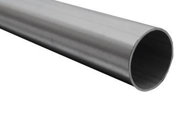 Trubice steel 1m nierdzewka 6 x 1 nerezové oceľové trubky