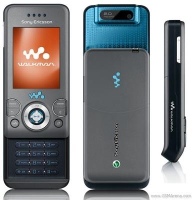 Sony Ericsson W580i Walkman Rozne Kolory 7478440694 Oficjalne Archiwum Allegro