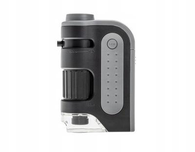 Mikroskop kieszonkowy Carson MicroBrite Plus