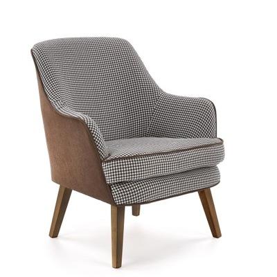 Fotel Masujący Wypoczynkowy Biurowy Masaż Grzanie