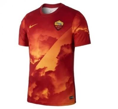 Koszulka AS Monaco 20142015 Nike L Away Nowa