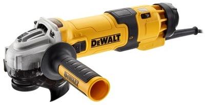 Brúska - Uhlová brúska DeWalt DWE4257 s reguláciou 1500W